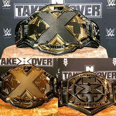NXT Championships