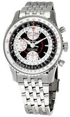 Breitling Men's A2133012/B993SS MontBrillant Chronograph Watch by Breitling, http://www.amazon.ca/dp/B0057DCM42/ref=cm_sw_r_pi_dp_3aojtb15QP36Q