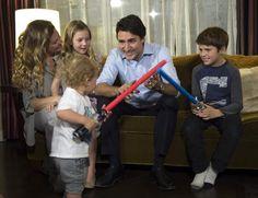 Canada Election Night 2015