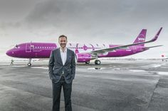 Iceland's WOW air will expand to Los Angeles and San Francisco in summer 2016, the airline's fifth and...