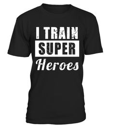 """# I Train Superheroes Shirt Funny Quotes Tee .  Special Offer, not available in shops      Comes in a variety of styles and colours      Buy yours now before it is too late!      Secured payment via Visa / Mastercard / Amex / PayPal      How to place an order            Choose the model from the drop-down menu      Click on """"Buy it now""""      Choose the size and the quantity      Add your delivery address and bank details      And that's it!      Tags: Do you train super heroes? The perfect…"""