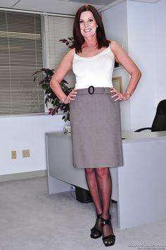 mature office bras