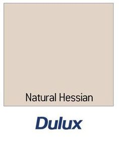 dulux natural hessian kitchen paint - Google Search