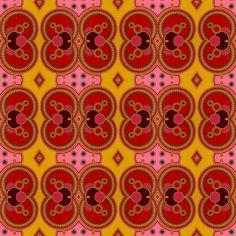 Zamanedes fabric by loriwierdesigns on Spoonflower - custom fabric