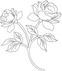 Quilters Flower 43 Larger (HDFQ43C) Embroidery Design by Anita Goodesign