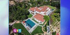 [Vídeo] Jennifer López comprará tremenda mansión en California |...