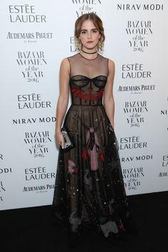 Emma Watson - Dior