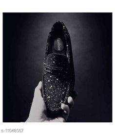 Checkout this latest Casual Shoes Product Name: *Stylish Modern Black Color Attractive Men Casual Loafer Shoes For Men* Material: Synthetic Sole Material: Pvc Fastening & Back Detail: Slip-On Multipack: 1 Sizes: IND-6, IND-7, IND-8, IND-9, IND-10 Country of Origin: India Easy Returns Available In Case Of Any Issue   Catalog Rating: ★4.1 (1435)  Catalog Name: Modern Fabulous Men Casual Shoes CatalogID_2050497 C67-SC1235 Code: 624-11046067-819