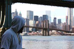 One of my favorite photos I have ever taken.  Model: @julianmartin317 with @suprememusicgang || #popular #hiphop #Supreme #suprememusicgang #rap #sxsw #music #newyork #nyc #brooklyn