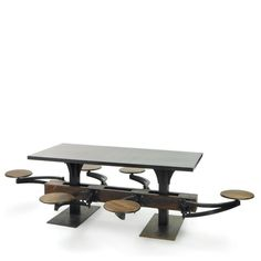 Lunchroom Table