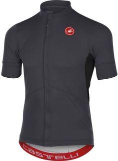 0559a22d2cbb Castelli Imprevisto Nano Jersey - Short Sleeve - Men s