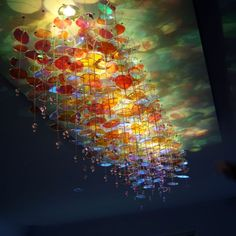 As it is in Heaven | Clusters | Yellow Goat Design - Custom Lighting