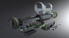 Ultimate Action Cam   Yanko Design