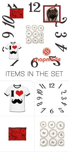 """""""Snapmade"""" by freespirit-style ❤ liked on Polyvore featuring art"""