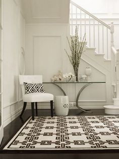 Good examples of entryways to help you with your decoration! Some entryways interior ideas!  #luxuryfurniture #exclusivedesign #entrywaydecorideas