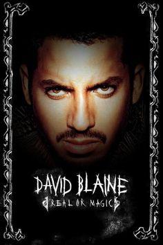David Blaine: Real or Magic (2013)…