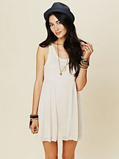 Knit Dresses & Jersey Dresses for Women at Free People