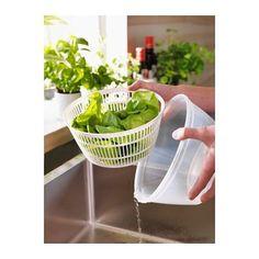 Secadora Centrifuga p/ Folhas e Salada