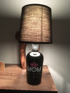 Jack daniels bottle lamp shade gift for him liquor bottle lamp jack daniels bottle lamp shade gift for him liquor bottle lamp man cave bottle lamp gifts for husband for dad whiskey lamp rgb lamp mirrors aloadofball Images