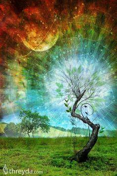 tree ............................................. (art)