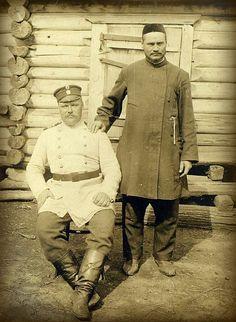 Tatars. Mishar Tatars. кон ХIХ нач ХХв