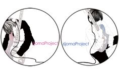 2011.10.26 6joma-Compilation (Free Sample CD) [6jomaProject](全2種,無料)artwork by フクザワ (Fukuzawa) #albumcover