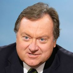 Tim Russert - News Anchor/Journalist - Buffalo, NY