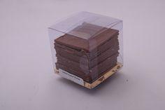 Salted Peanut Shards 100g net