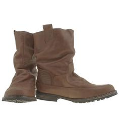 Womens Tan Red Or Dead Respect Boots   schuh