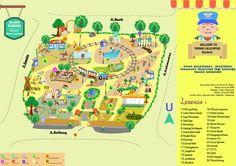 maps for Taman Lalu Lintas Bandung, #taskproject