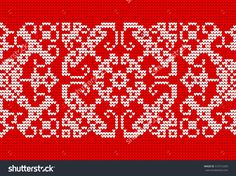 Monochrome Abstract Knitted Pattern. Handmade Ethnic Ornament for Jacquard, Textile Design, Background, Invitations, Wrapping, Wallpaper, interior.