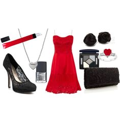 For a hot date... ;)