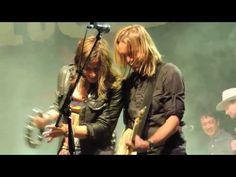 Switchfoot & NeedtoBreathe Won't Back Down at Alive 2013 - YouTube