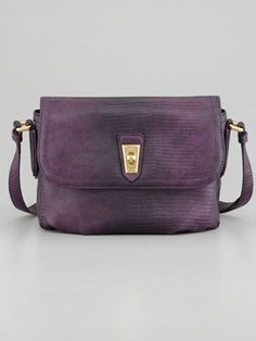 10 cool bags to carry for spring  Marc by Marc Jacobs Lizzie Spotless  Embossed Crossbody 5bc8bb12be3c6