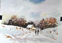 painting loose alan owen
