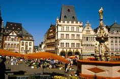 Going here!!!  So excited.  Trier germany pic - Google Search