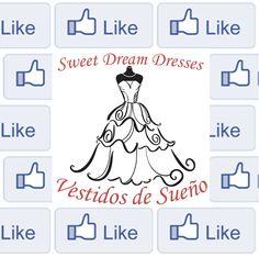 Please Like Us on Facebook :-) https://www.facebook.com/sweetdreamdresses2014