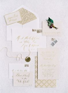 Gallery & Inspiration | Category - Invitations | Picture - 1420710