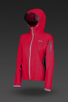 Sherpa Adventure Gear Women s Lekh Jacket in Hibiscus Thala Outdoor Brands 8923d3ce32