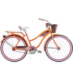 """26"""" Huffy Women's Panama Jack Cruiser Bike - Walmart.com"""