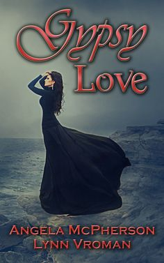 The Book Junkie's Reads . . .: Book Blitz - Gypsy Love by Angela McPherson &…