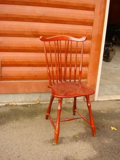 Minneapolis: Cherry Chair $20 - http://furnishlyst.com/listings/975000