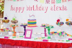 """Photo 3 of 17: Mexican Fiesta / Birthday """"Alexia's Mexican Fiesta """" 