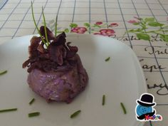 Kreattivablog: Risotto con carota viola e taleggio