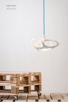 Weekend dyi project: 3D printed lamp Vivia #interior #lamp #3Dprinting #interiordesign #pendant #ikeahack #homedecor #living room #diyideas #diy #interior #furniture #pendantlamp