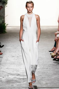 Honor Spring 2013, gorgeous jumpsuit