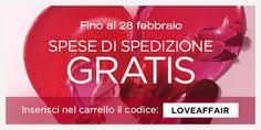 Spese Gratis Febbraio 2015 - KIKO Milano