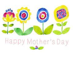 New Mother's Day Design - Rachelle Panagarry