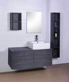 modular bathroom furniture rotating cabinet vibe. Bathroom Furniture : London Modular Rotating Cabinet Vibe T