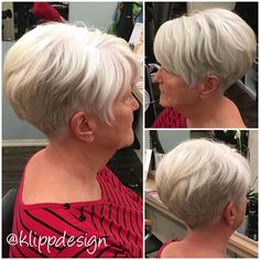 Over 50 Tapered White Blonde Pixie Short Hairstyles For Thick Hair, Short Hair Cuts For Women, Short Hairstyles For Women, Short Hair Styles, Edgy Pixie Haircuts, Hairstyles Men, Short Wedge Haircut, Short Hair Images, Short Grey Hair